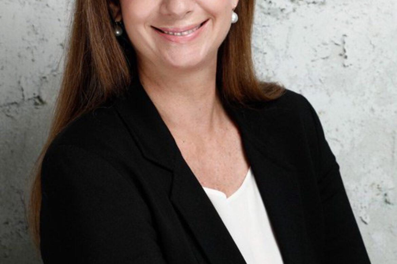 Tina Papathanassiou